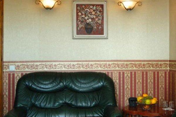 Hotel Winpalace - фото 7