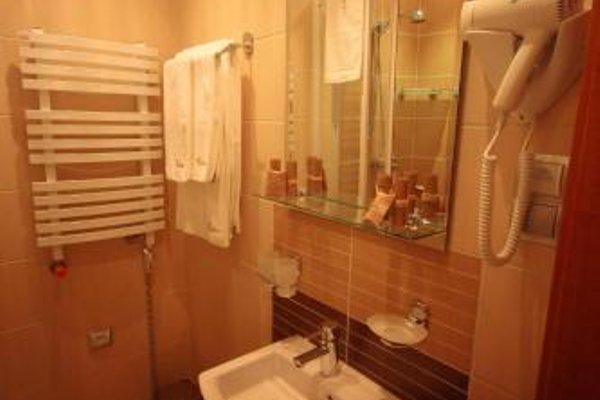 Hotel Sahara - фото 10