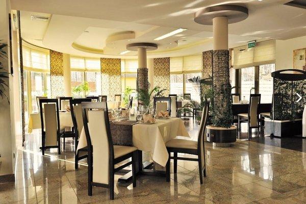 Hotel Sahara - фото 13
