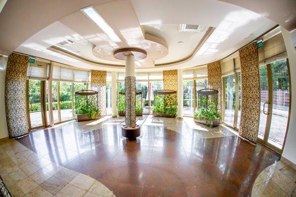 Hotel Sahara - фото 16