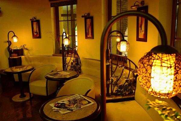 Hotel Sahara - фото 19