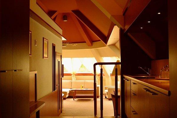 Hotel Sahara - фото 3