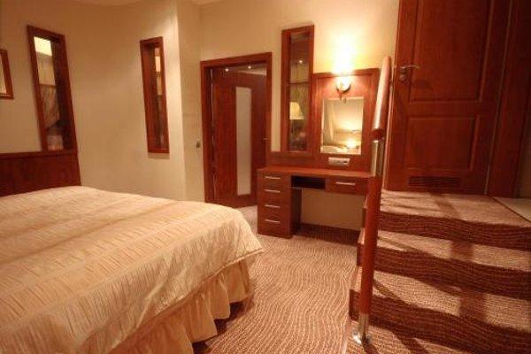 Hotel Sahara - фото 4