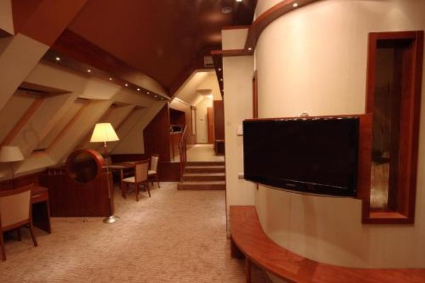 Hotel Sahara - фото 6