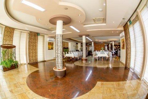 Hotel Sahara - фото 8