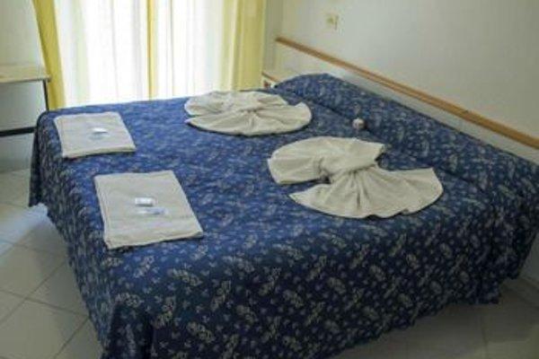 Hotel Sissi - фото 3