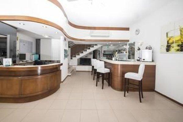Hotel Sissi - фото 7