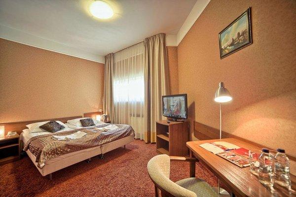Grot Hotel - фото 21