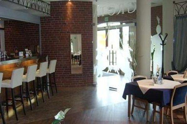Grot Hotel - фото 12