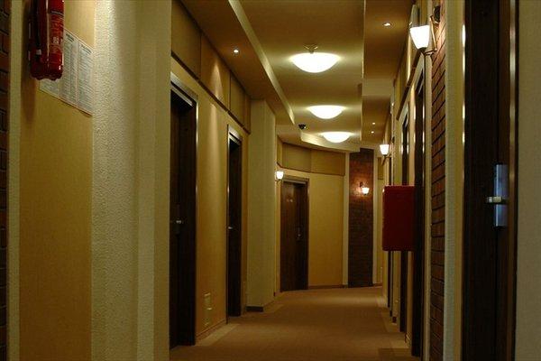 Grot Hotel - фото 16