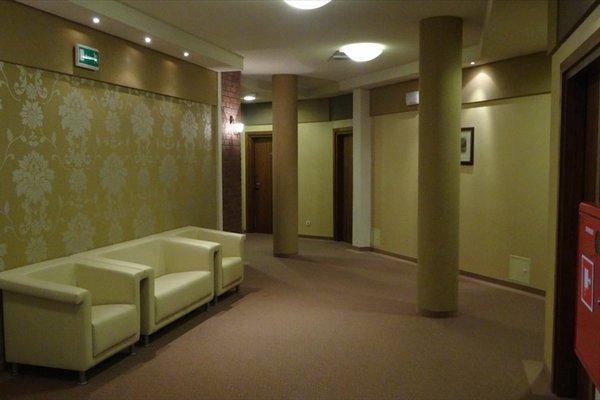 Grot Hotel - фото 20