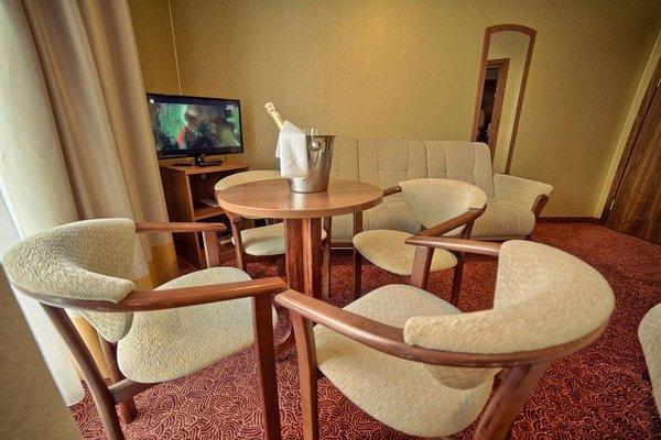 Grot Hotel - фото 5