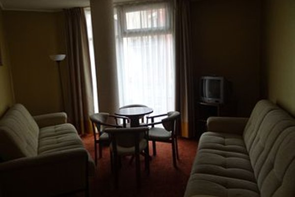 Grot Hotel - фото 6