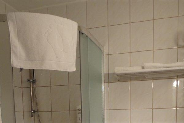 Grot Hotel - фото 7