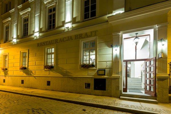 Boutique Brajt Wroclaw - 50