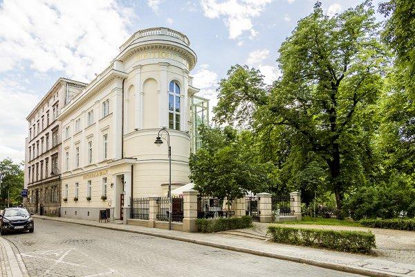 Boutique Brajt Wroclaw - 10