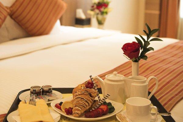Emirates Grand Hotel - фото 39