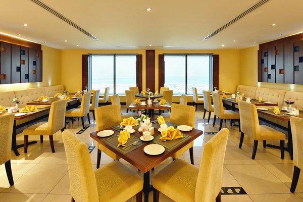 Emirates Grand Hotel - фото 11