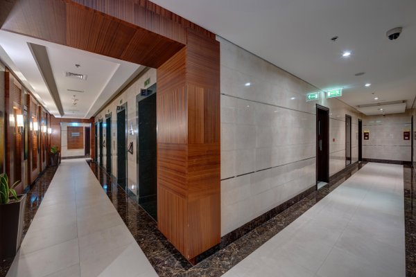 Emirates Grand Hotel - фото 15