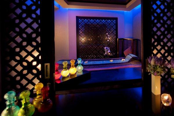 Emirates Grand Hotel - фото 17