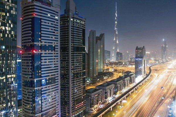 Emirates Grand Hotel - фото 23