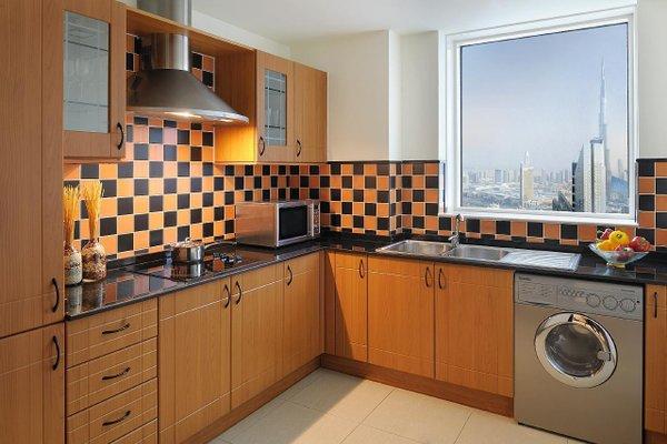 Emirates Grand Hotel - фото 8