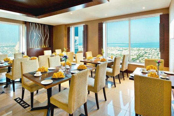 Emirates Grand Hotel - фото 9