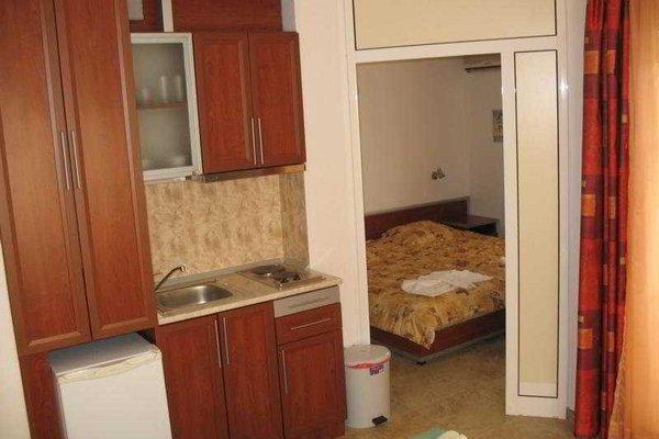 Milennia Aparthotel - фото 10