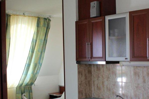 Milennia Aparthotel - фото 12