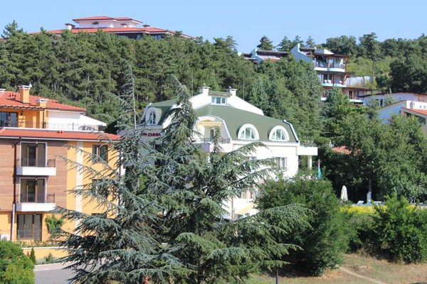 Milennia Aparthotel - фото 22