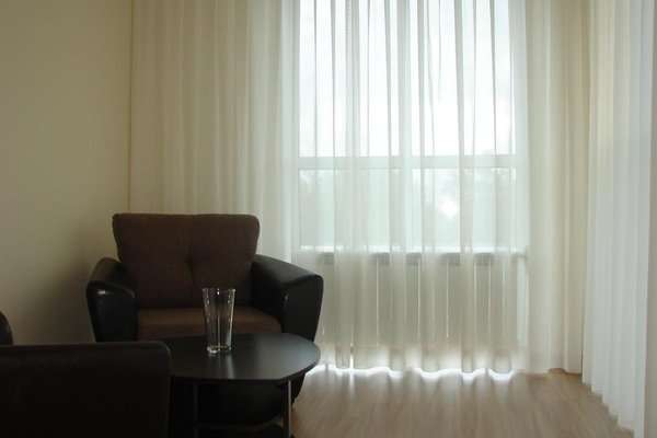 Отель Спектр - 15