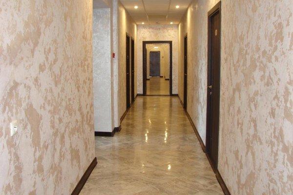 Отель Спектр - 18