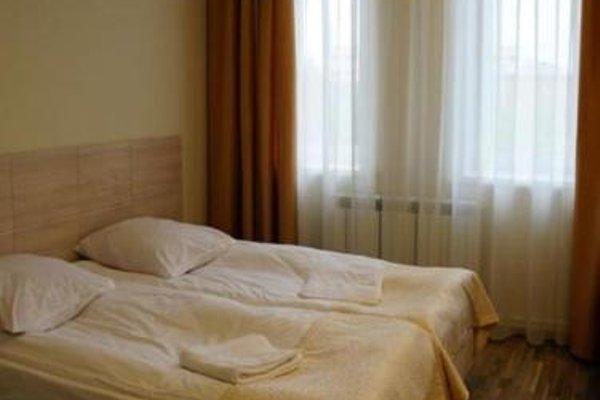 Отель Спектр - 4