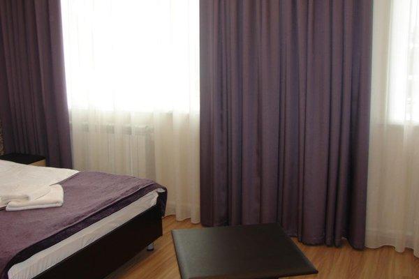 Отель Спектр - 5