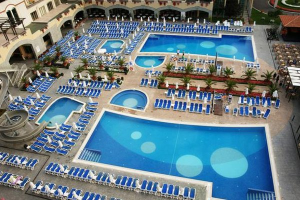 Iberostar Sunny Beach Resort - All Inclusive - фото 26