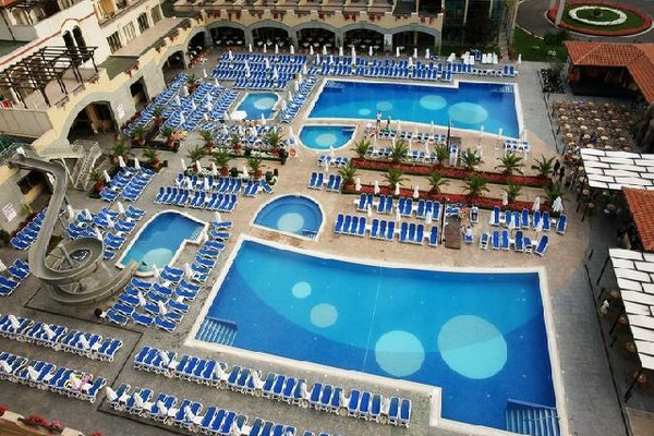 Iberostar Sunny Beach Resort - All Inclusive - фото 20