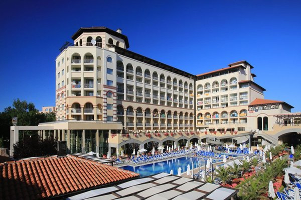 Iberostar Sunny Beach Resort - All Inclusive - фото 22