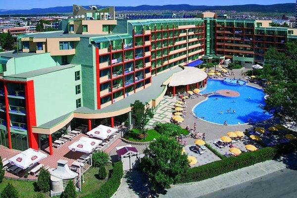 MPM Hotel Kalina Garden - Все включено - фото 31
