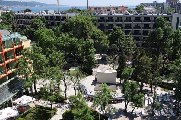 MPM Hotel Kalina Garden - Все включено - фото 17