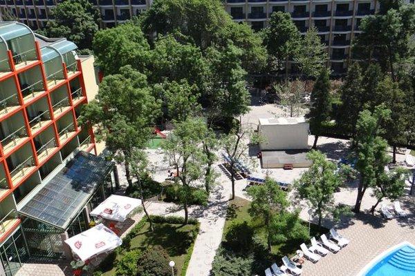 MPM Hotel Kalina Garden - Все включено - фото 18