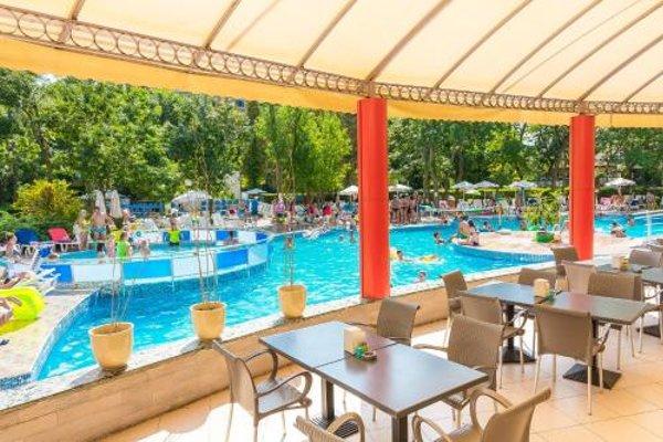 MPM Hotel Kalina Garden - Все включено - фото 19