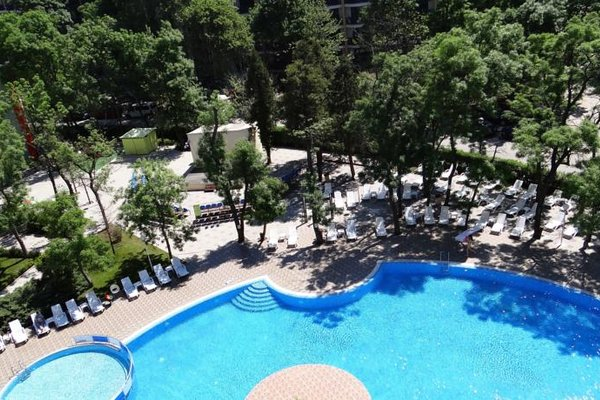MPM Hotel Kalina Garden - Все включено - фото 20