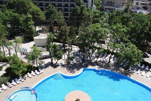 MPM Hotel Kalina Garden - Все включено - фото 21