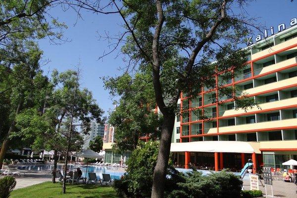MPM Hotel Kalina Garden - Все включено - фото 22