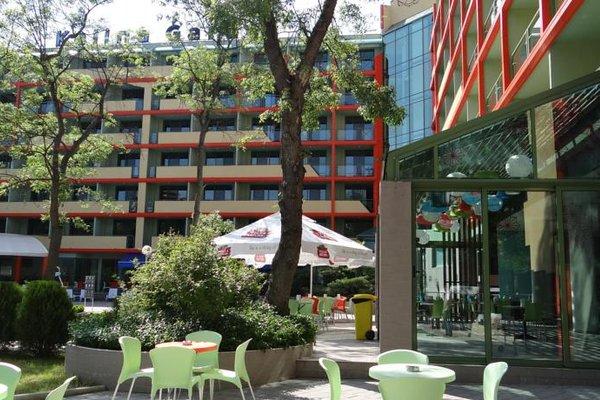 MPM Hotel Kalina Garden - Все включено - фото 23