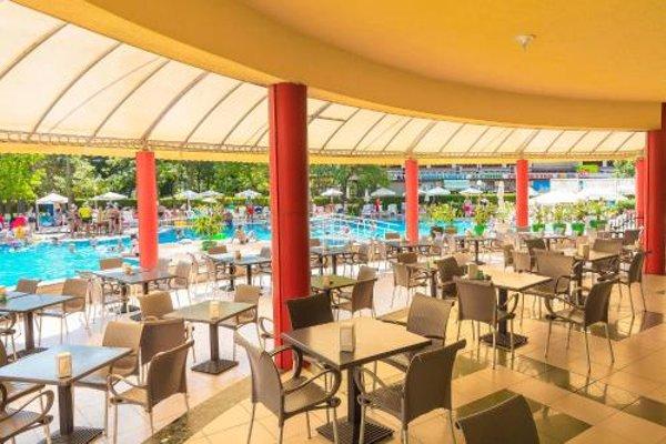 MPM Hotel Kalina Garden - Все включено - фото 8