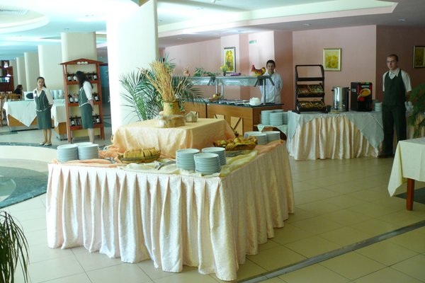 MPM Hotel Kalina Garden - Все включено - фото 9