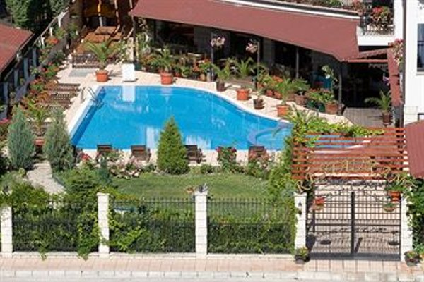 Villa Maria Revas - фото 38