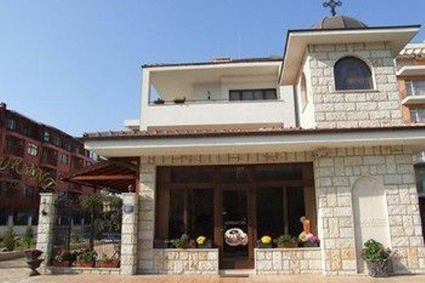Villa Maria Revas - фото 15