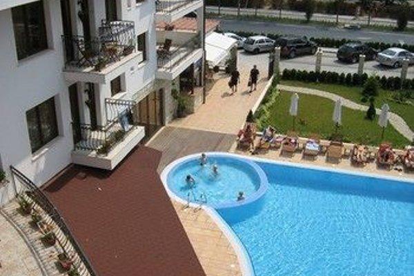 Villa Maria Revas - фото 20